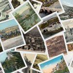 Art + Postcards Make Great Souvenirs