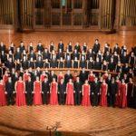 SiNG in France: La Cañada HS Europe Choir Tour 2019