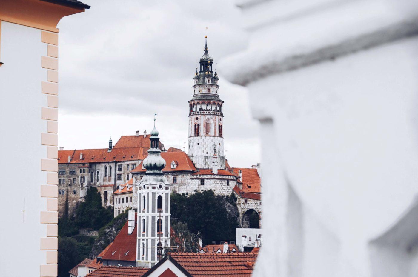 In the Czech Republic: Land of Stories beyond Prague