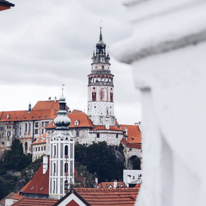 In the Czech Republic: Land of Stories beyond Prague