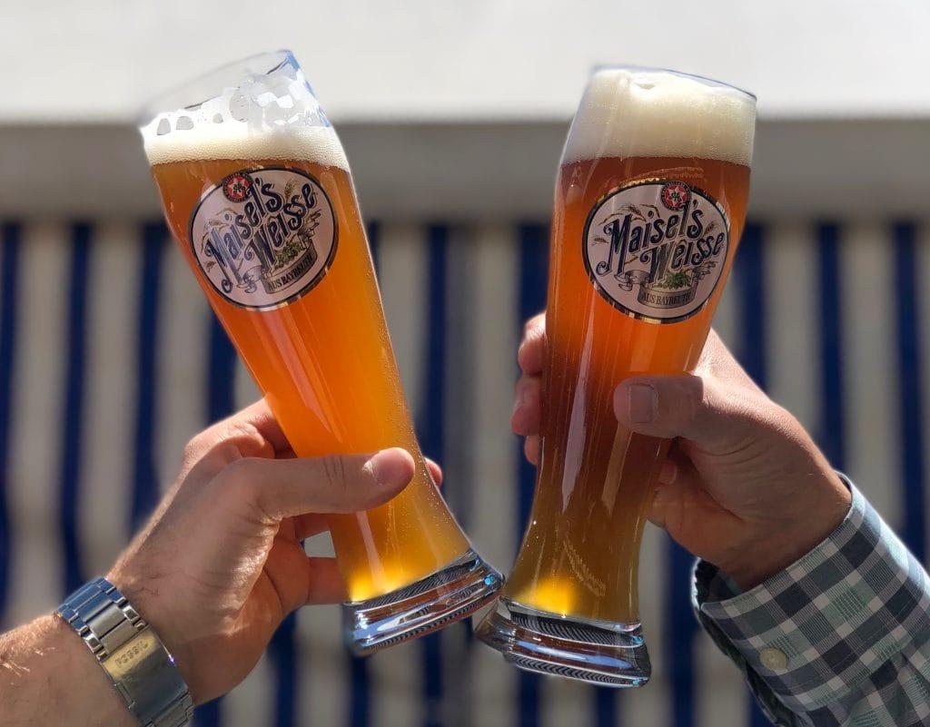 PROST + SANTÉ: It's Beercation Time!