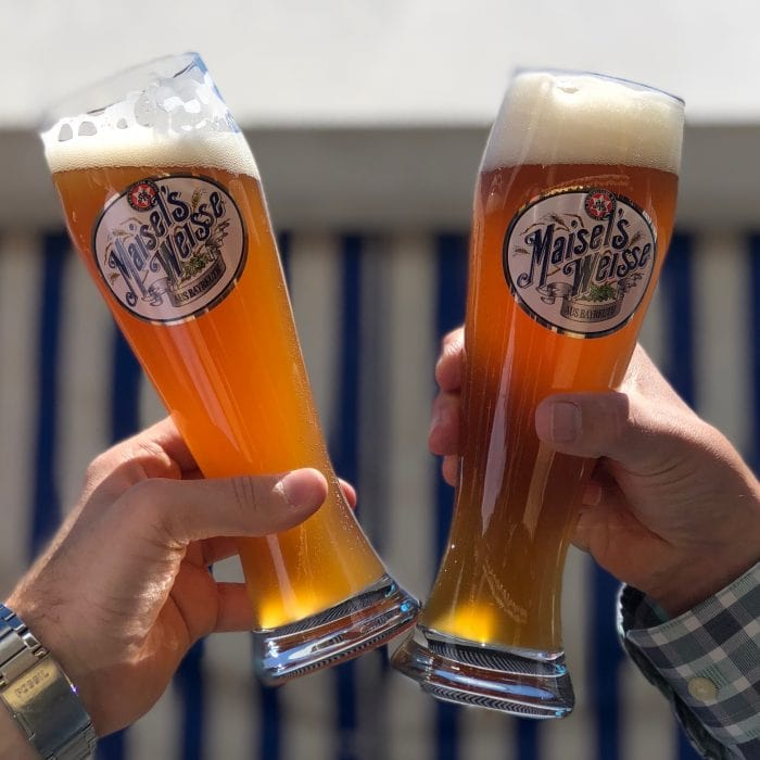 PROST + SANTÉ: It's Beercation Time!