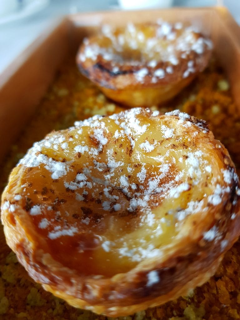 Pastel de Nata - Farol Hotel iN Cascais – iNSIDE EUROPE Culinary Vacations