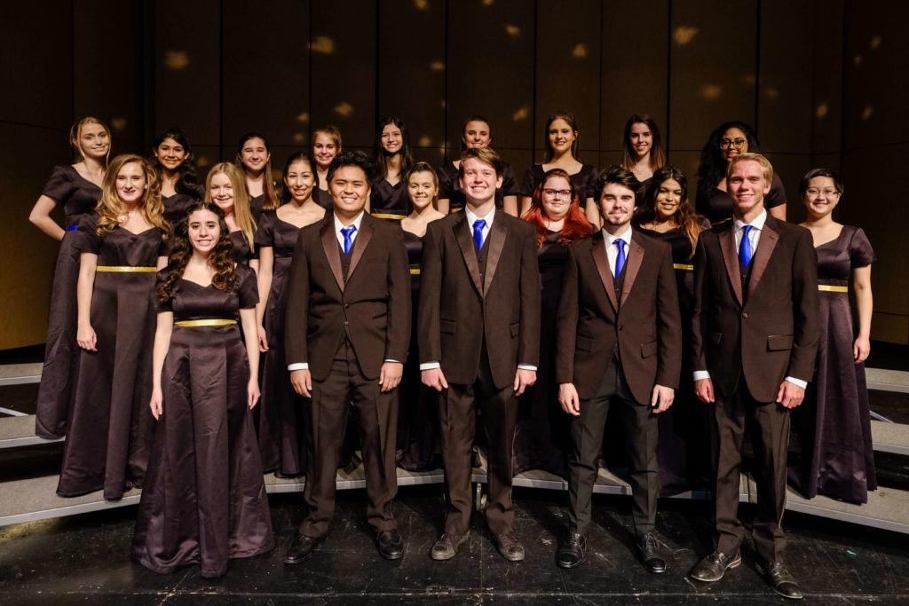 Southern California Choral Ambassadors - iNCANTATO CONCERT TOURS 2019