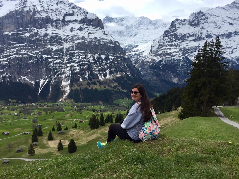 Gruezi from Switzerland - Travel Better Together with iNSIDE EUROPE