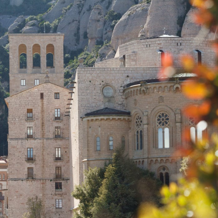 Sing in Spain: Recital at Montserrat Abbey
