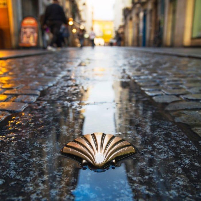 Postcard from Spain: Along the Camino de Santiago