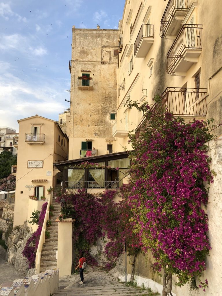 Sperlonga Houses