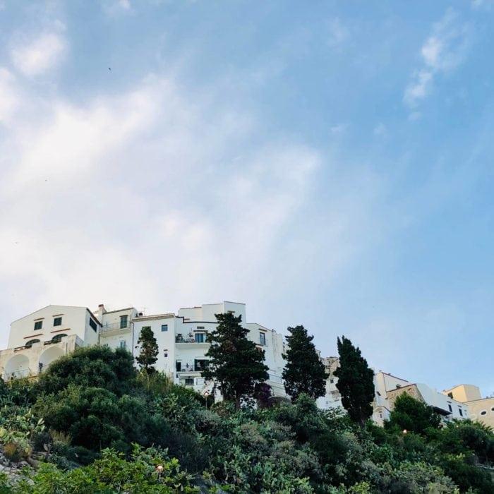 """in Sperlonga: Exploring Italy's """"best kept secret"""""""
