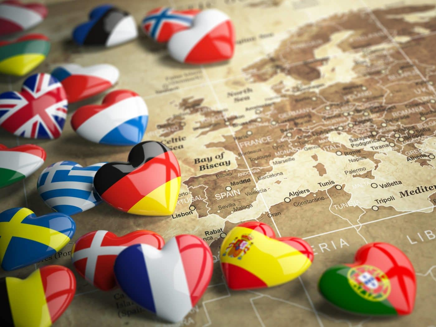 Summer 2021 in Europe: Travel, or stay home a little longer?
