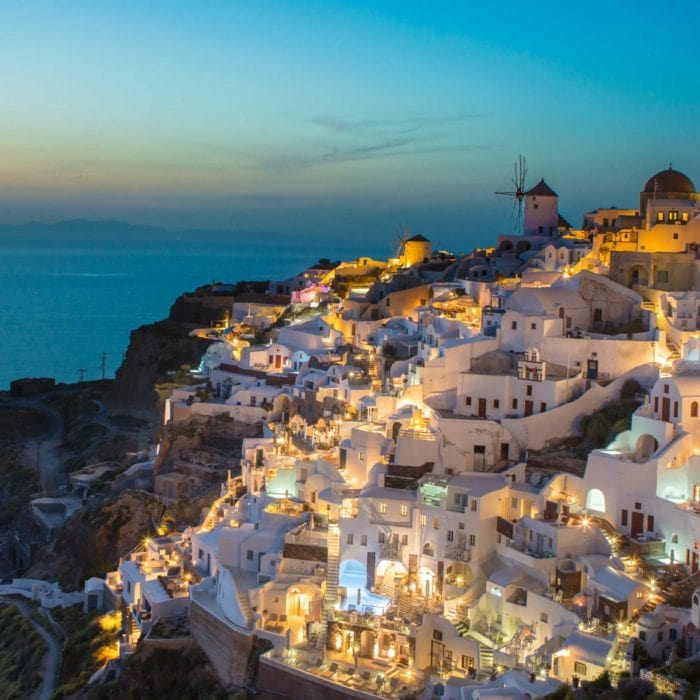 Kalimera: Yes, Greece is open for travelers!