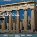 What's it like traveling in Greece in 2021?